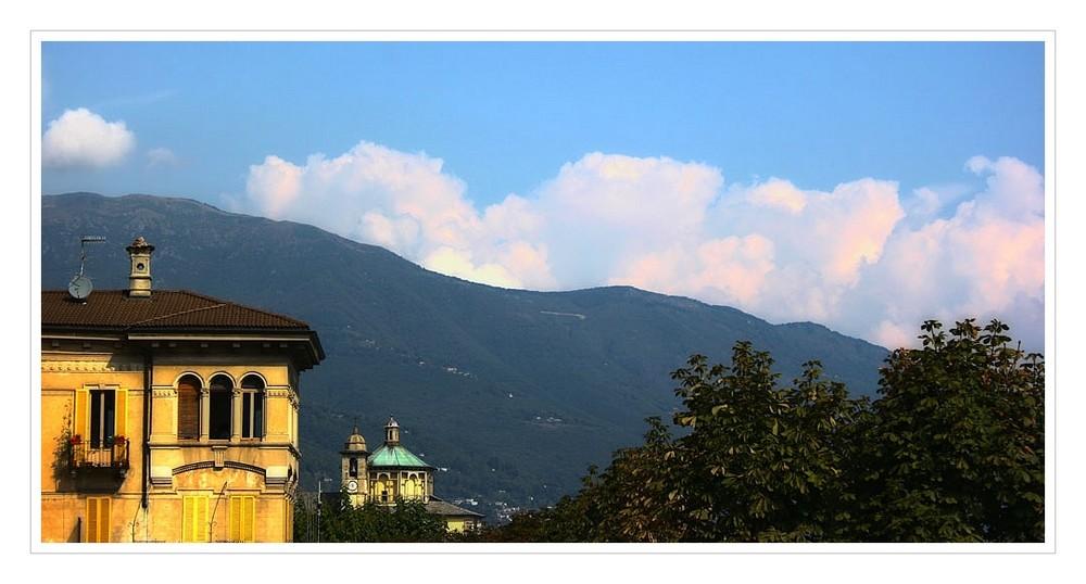 Kirche in Cannobio