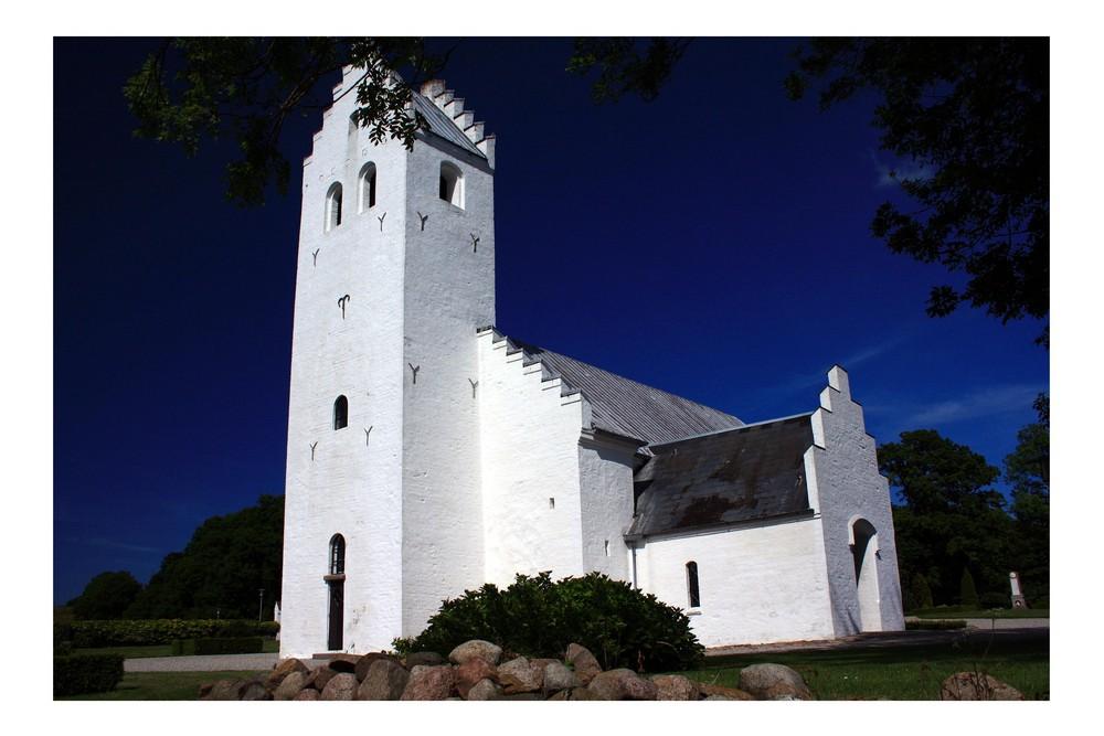 Kirche in Dänemark