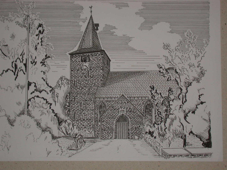 Kirche in Deilinghofen