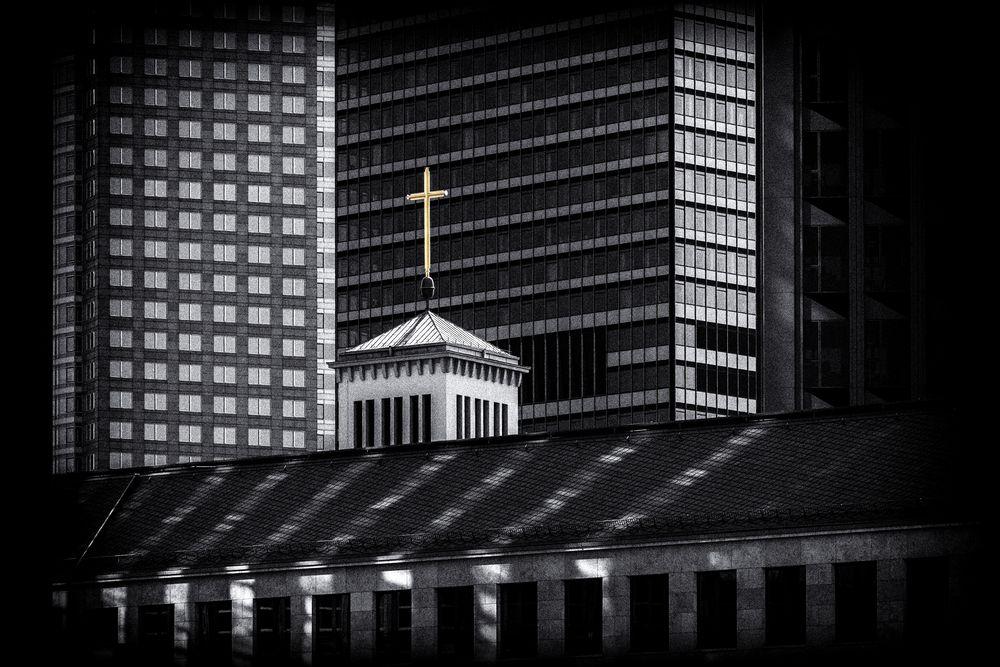 © Kirche in der Stadt