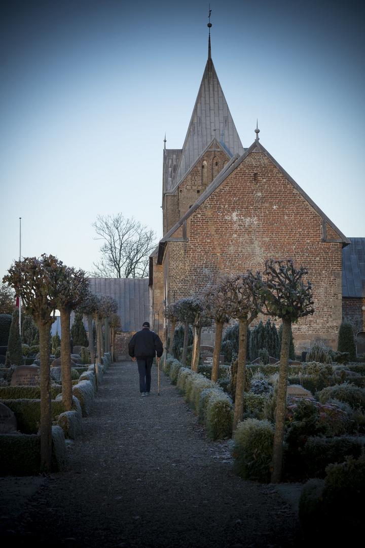 Kirche in DK