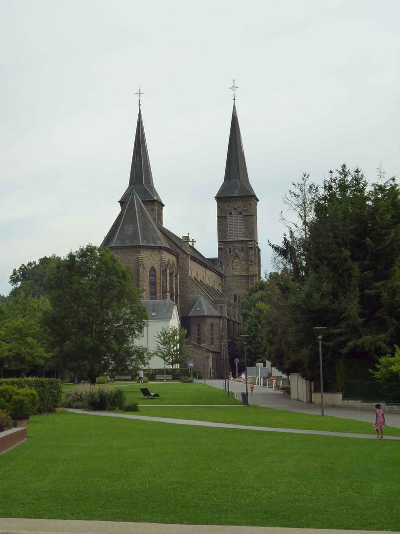 Kirche in Dudelange