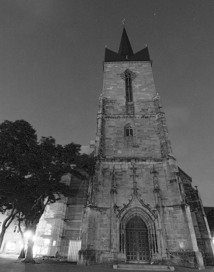 Kirche in Duderstadt