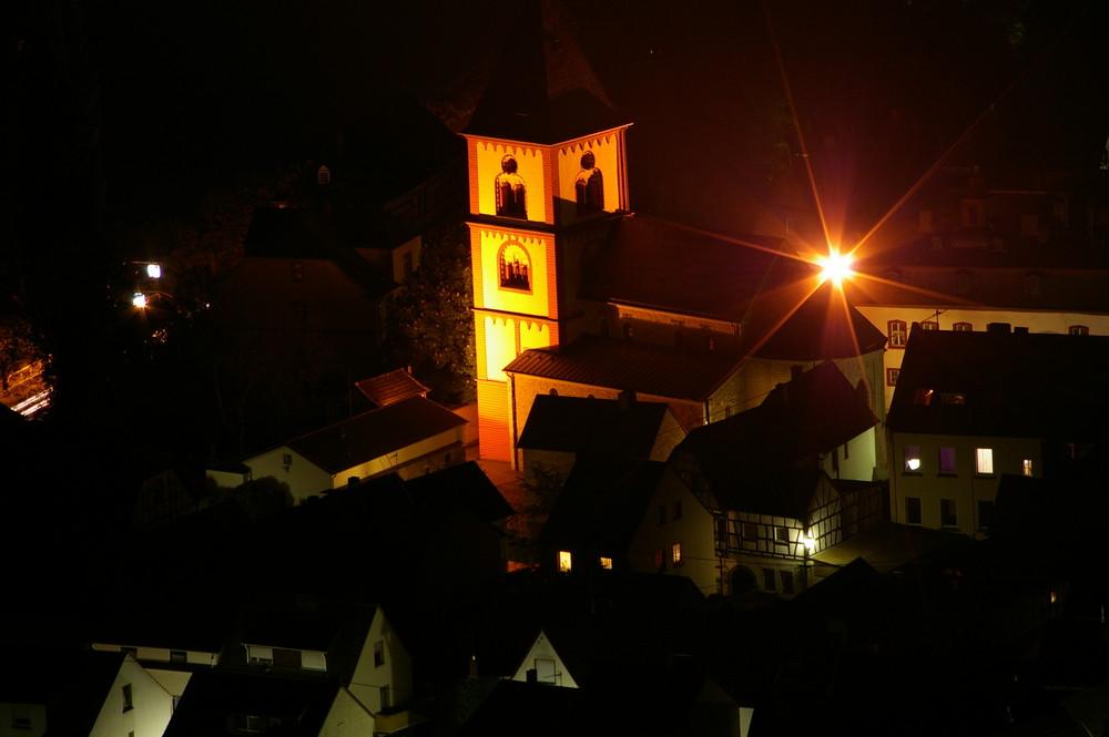 Kirche in Erpel
