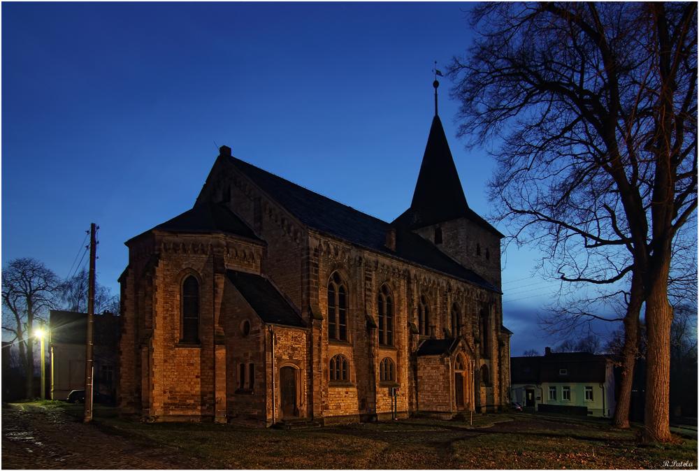 Kirche in Etgersleben