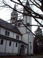 Kirche in Goslar