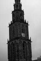 Kirche in Groningen