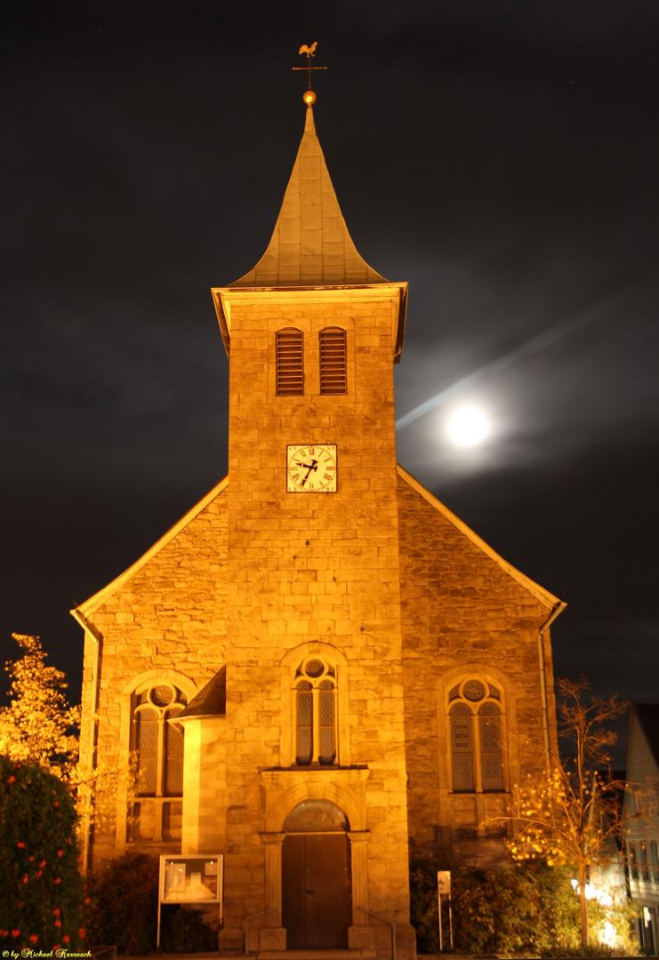 Kirche in Hattingen Blankenstein