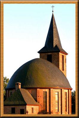 Kirche in Kunersdorf