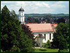 Kirche in Langenargen...