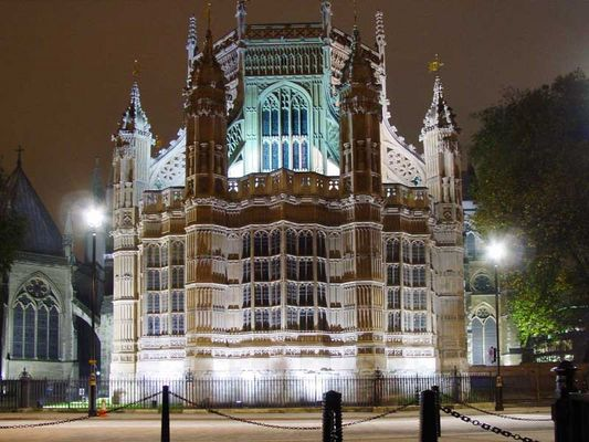 Kirche in London