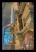 Kirche in Luhmühlen