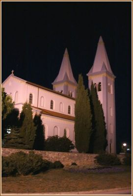 Kirche in Medulin