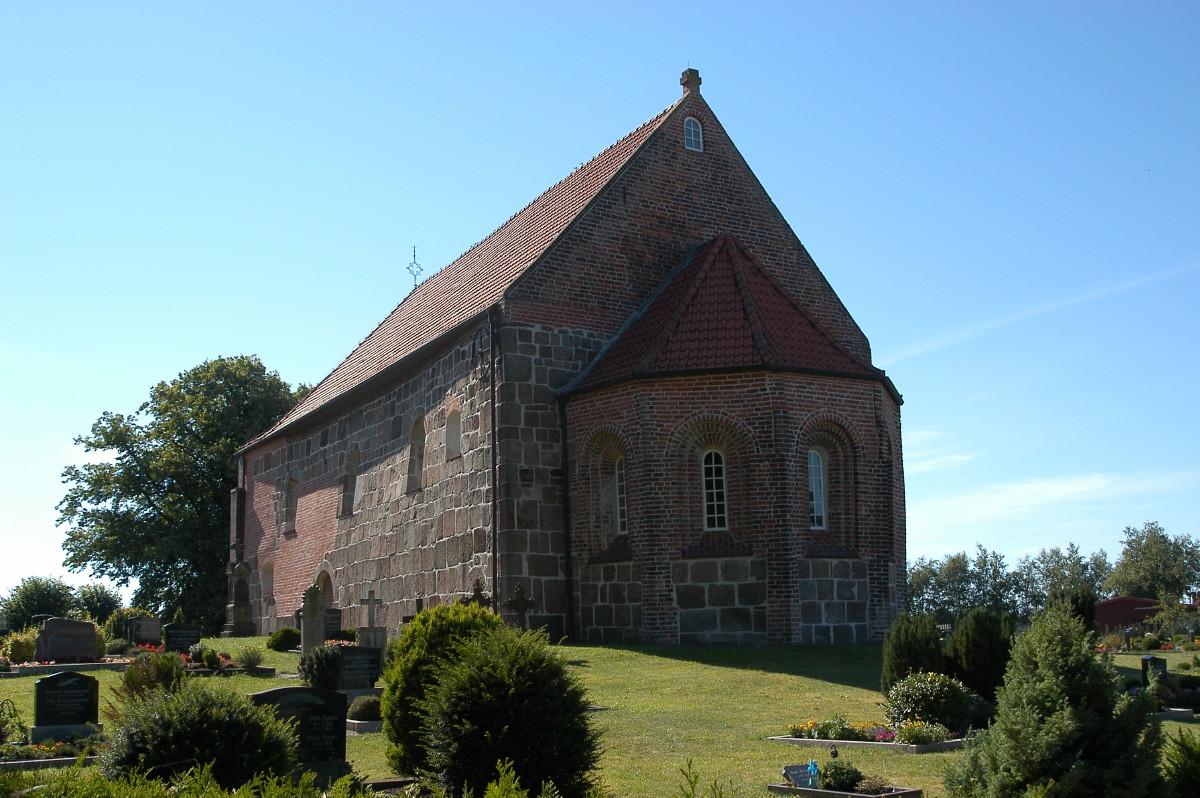 Kirche in Middels
