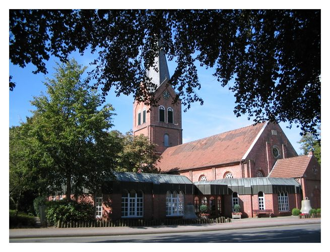 Kirche in Neermoor