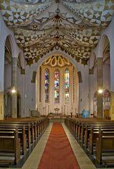 Kirche in Neuss