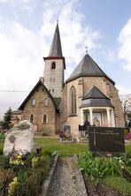 Kirche in Ober-Olm II