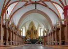Kirche in Oberzeiring
