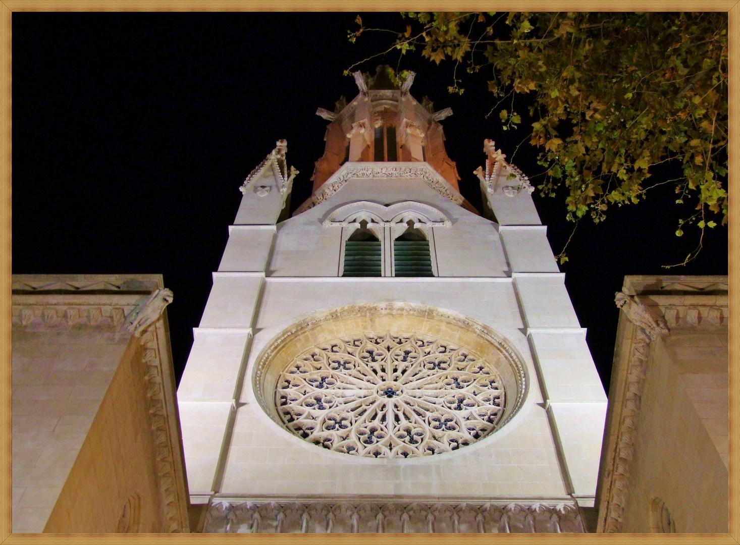 Kirche in Palma