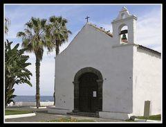Kirche in Puerto