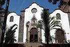 ~ Kirche in Puerto de la Cruz ~