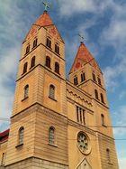 Kirche in Qingdao