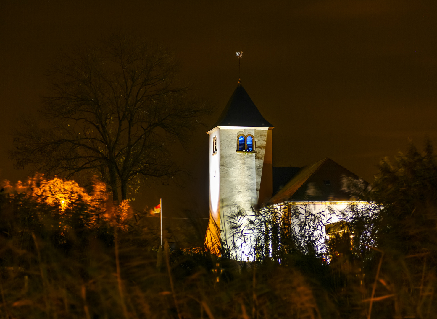 Kirche in Rhodes I
