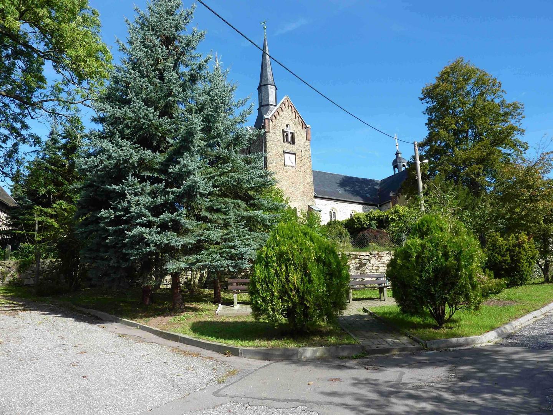 Kirche in Schönau