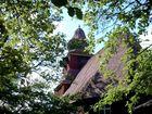 Kirche in Skansen