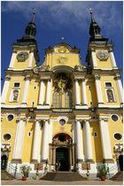 Kirche in Swieta Lipka