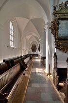 Kirche in Tondern III