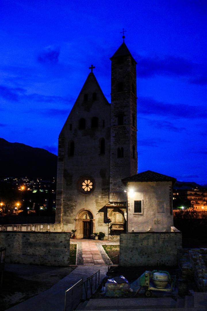 Kirche in Trient