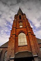 Kirche in Trier