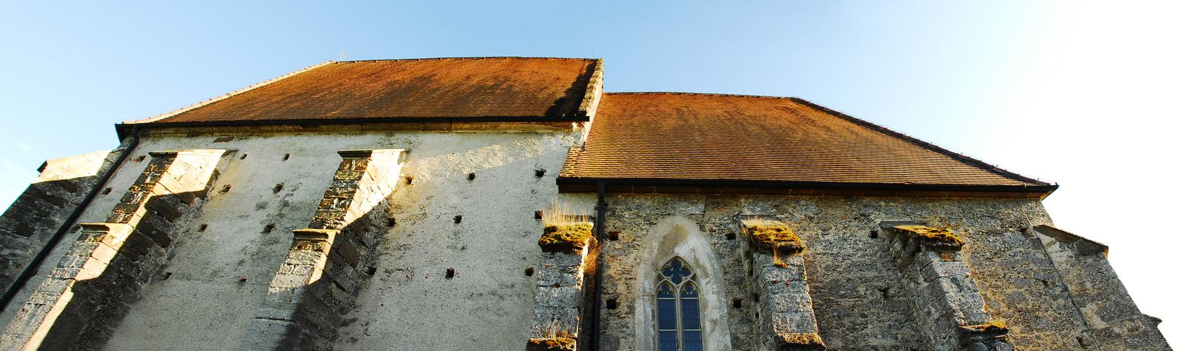 Kirche Kanning SideView
