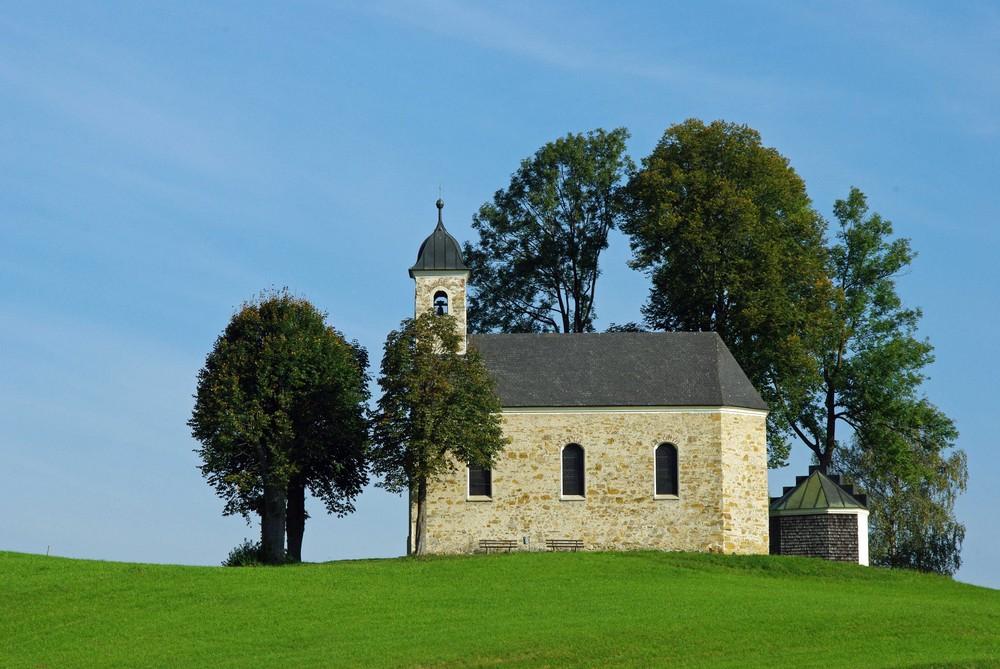 Kirche / Kapelle in Sankt Georgen, Österreich