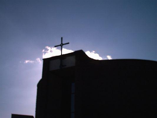 kirche kitschig oder kool