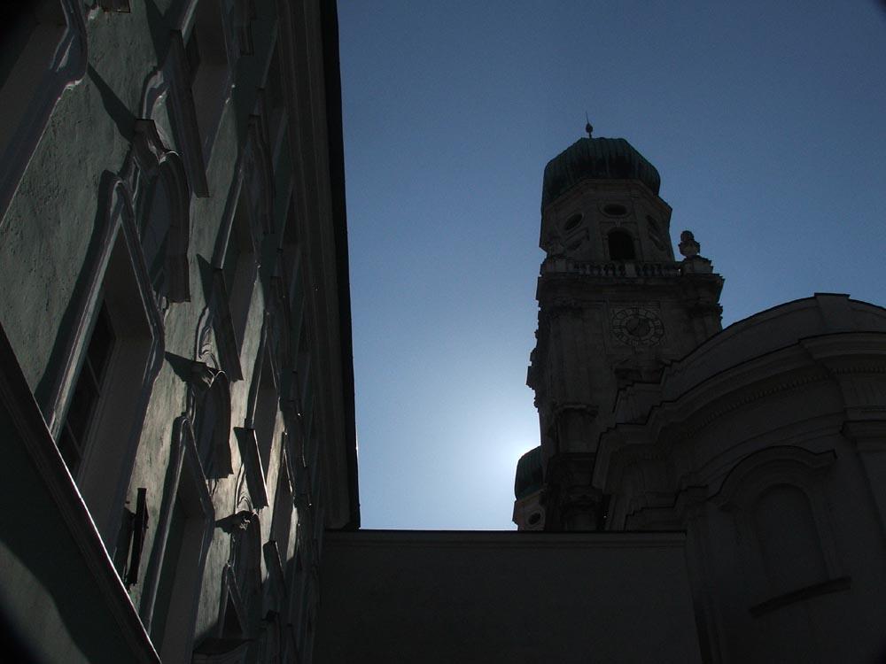 Kirche - Licht