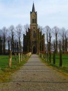 Kirche Louisendorf