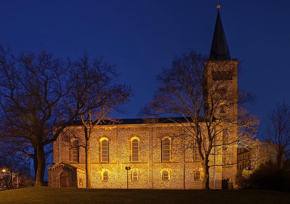 Kirche Magdeburg Buckau