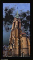 Kirche Mylau 02