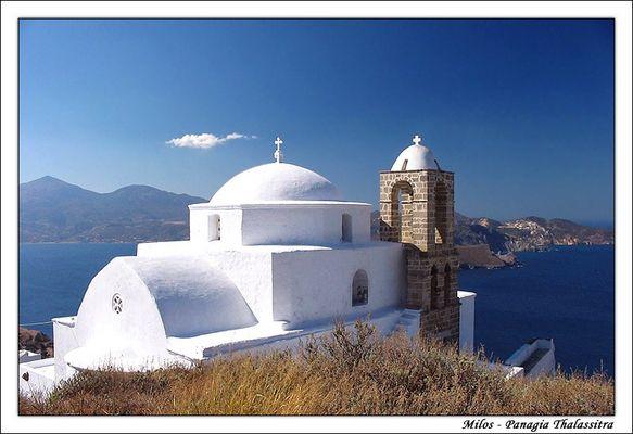 Kirche Panagia Thalassitra
