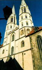 Kirche- Peter und Paul