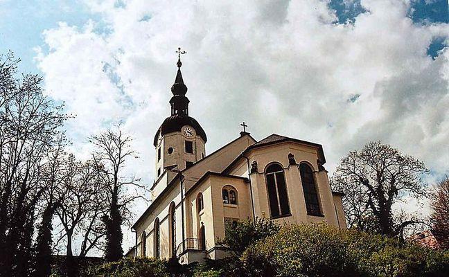 Kirche Püchau