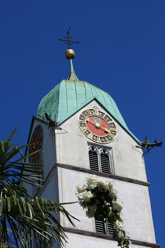 Kirche Rheinfelden CH