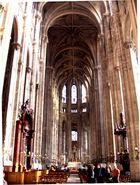 Kirche Saint Eustache (2)