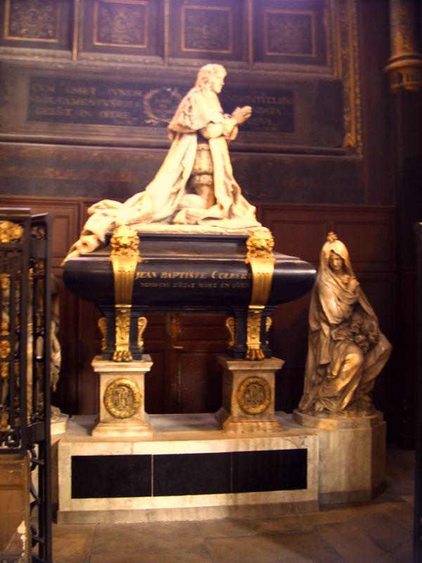 Kirche Saint Eustache (5)