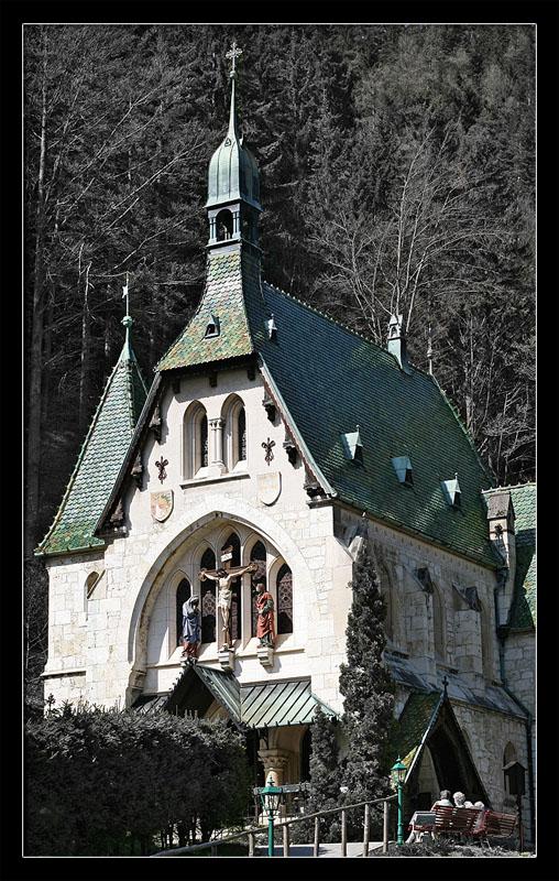 Kirche Semmering