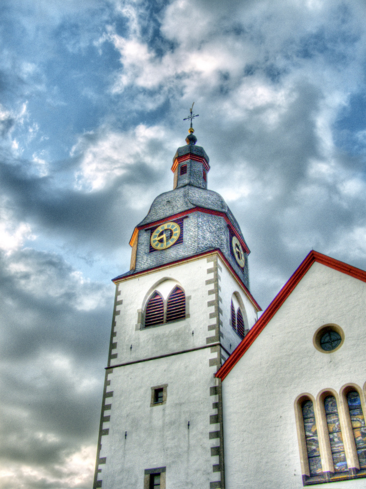 Kirche St. Martin II