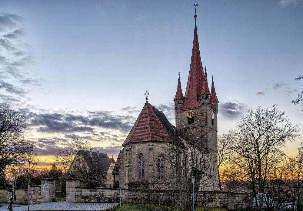 Matthäus Kirche