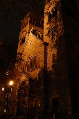 Kirche St. Michael, Köln